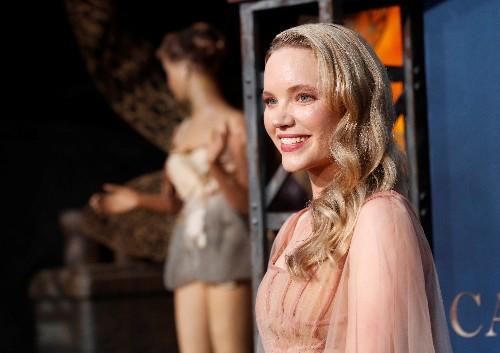 Amazon's 'Carnival Row' mixes crime thriller, love story, fantasy