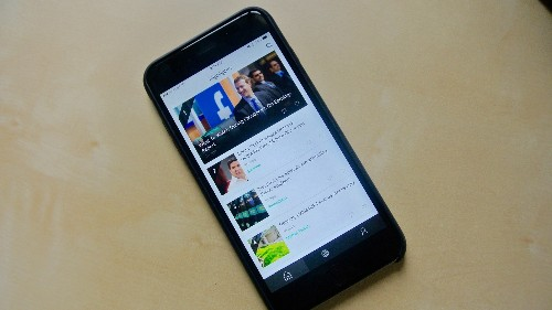 Microsoft launches News Pro, a hyper-relevant news delivery service for iOS and web