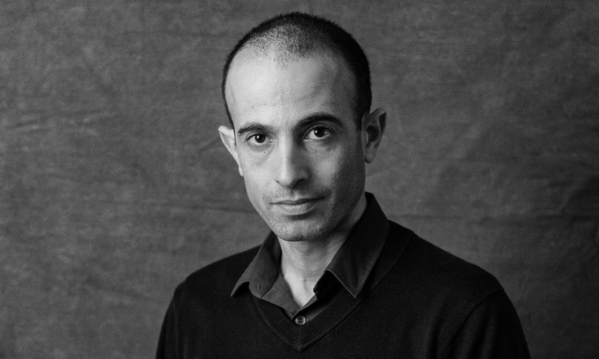 Homo Deus: A Brief History of Tomorrow by Yuval Noah Harari review – chilling