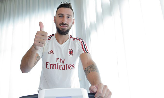 Antonio Donnarumma (born 7 July 1990) is an Italian footballer who plays as a goalkeeper for Serie A club Milan.