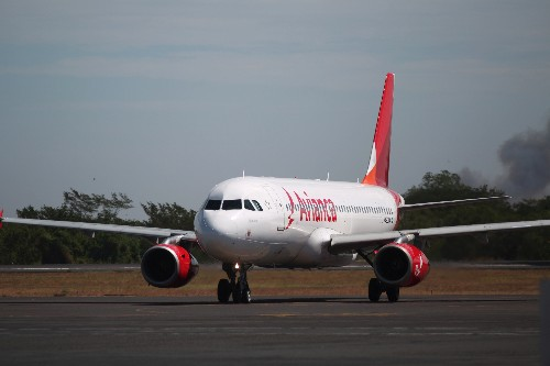 Latin America's Avianca reduces Airbus order by 20 planes