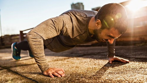 Five Foolproof Strength Exercises