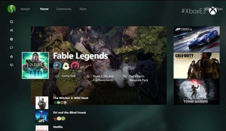 Windows 10 and Xbox One: All you need to know about Microsoft console's new dashboard