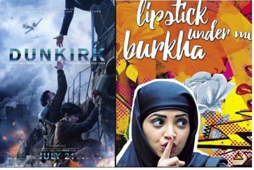 Box Office: Bollywood's 'Munna Michael' Stumbles, 'Dunkirk' Springs Ahead With Super Sunday