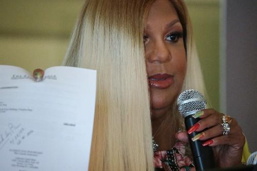 Michael Jackson's ex-publicist touts foundation to 'protect' legacy