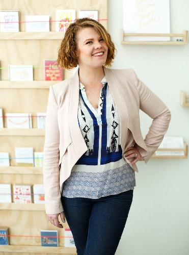 Meet The Tech Startup With A 'Crazy' Pitch To Retailers