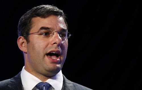 Trump blasts Republican lawmaker Amash over impeachment remarks