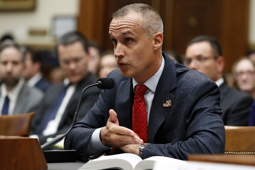 Lewandowski, House Democrats spar at 1st impeachment hearing