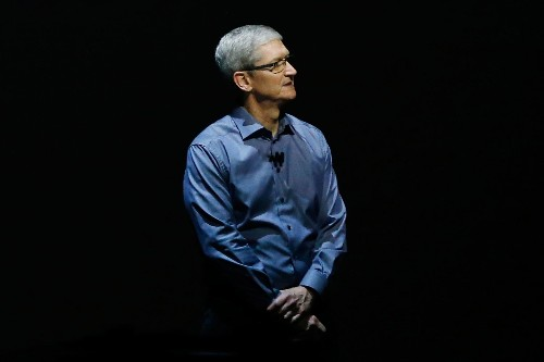 In Employee Email, Apple CEO Tim Cook Calls For Commission On Interaction Of Technology And Intelligence Gathering
