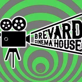 BREVARD CINEMA HOUSE - cover