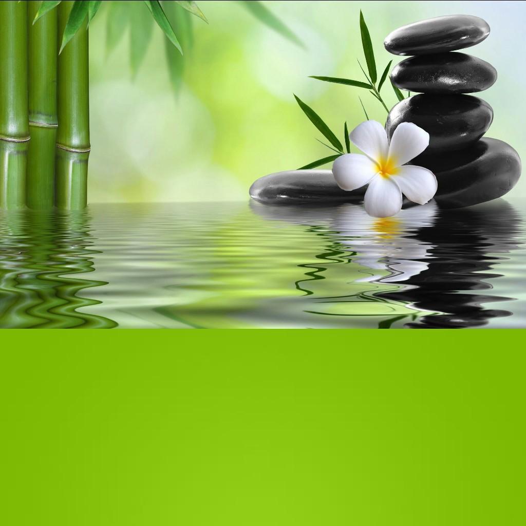 I Am Massage Therapy - Magazine cover