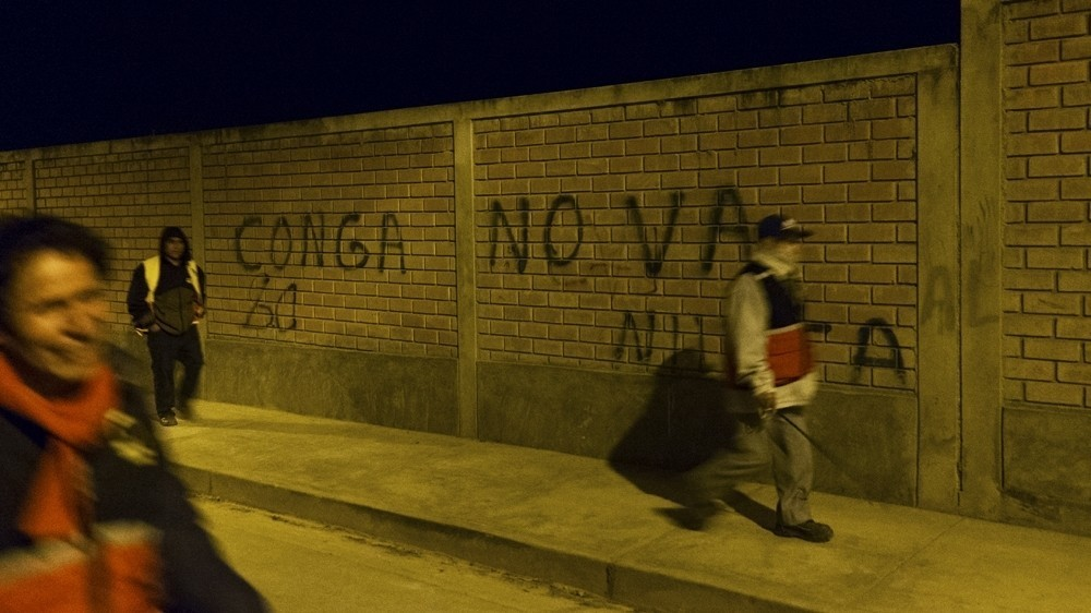 Peru: Vigilantes take the law into their own hands