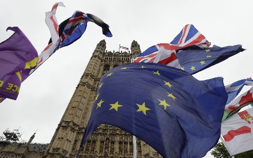 What next after Boris Johnson denied vote on Brexit deal?