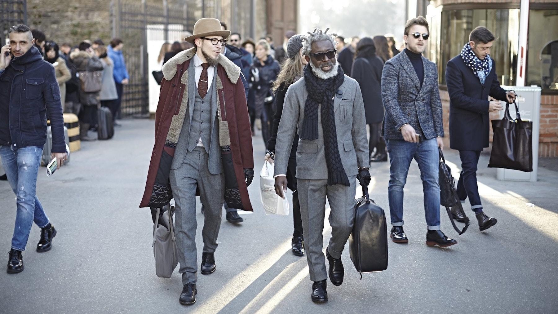 #Menswear is Dead. What's Next?