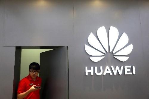 RESUMEN-Estados Unidos y China polemizan por Huawei y elevan la tensión comercial
