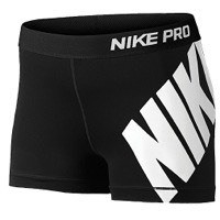 Always have to have Nike Pro compressional shorts ❤️👍🏼