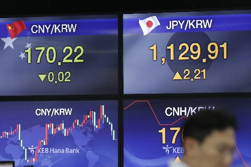 Global stocks mixed after Wall Street rebound