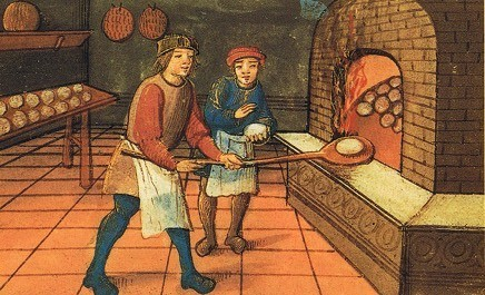 """What It's Like Dining Like a Noble in Feudal Europe: """"Cutlery? No thanks, just a knife for me."""" """"Who needs plates when you have bread? Thank God for trenchers."""" """"We're having about 20 guests so 5 trenchers and 2 cups will do. """" """"Wow, good thing I restocked the spice cabinet or else I wouldn't be able to experience this heaven of spice."""" """"Chamomilllleeeee. GOOOLLDD. Yummmmm."""" """"Apple cider or grape wine?"""" """"I should probably gift this deer to the neighbor. We've been getting along so well! A token of our good relationship!"""" """"This swan was so nicely seasoned."""" """"WHY DO WE HAVE SO MUCH FOOD?? Darn, I'm going to end up finishing all this today."""" """"Dang, I bet the king's enjoying his whale right about now... while I'm stuck with this lame lobster. Life is hard."""" """"Do we eat everything? I don't think we eat everything. Well, now I'm having second thoughts. Hmm, beavers, swans, eagles, eels... But those are all pretty common..."""" """"Should I hunt game today? But there's already beef, pork, mutton, and lamb here."""" """"Put chamomile in that."""""""
