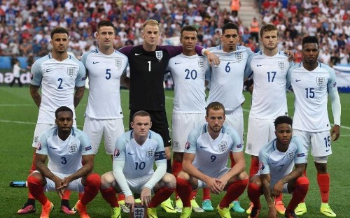 Five things England always get wrong at major tournaments