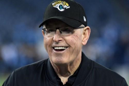 NFL notebook: Rosen calls life in limbo 'annoying'