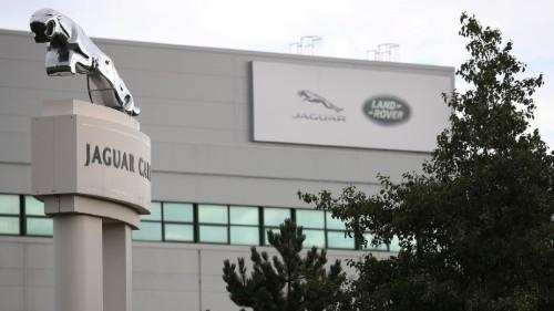 Jaguar Land Rover to cut 10% of workforce at UK Halewood factory
