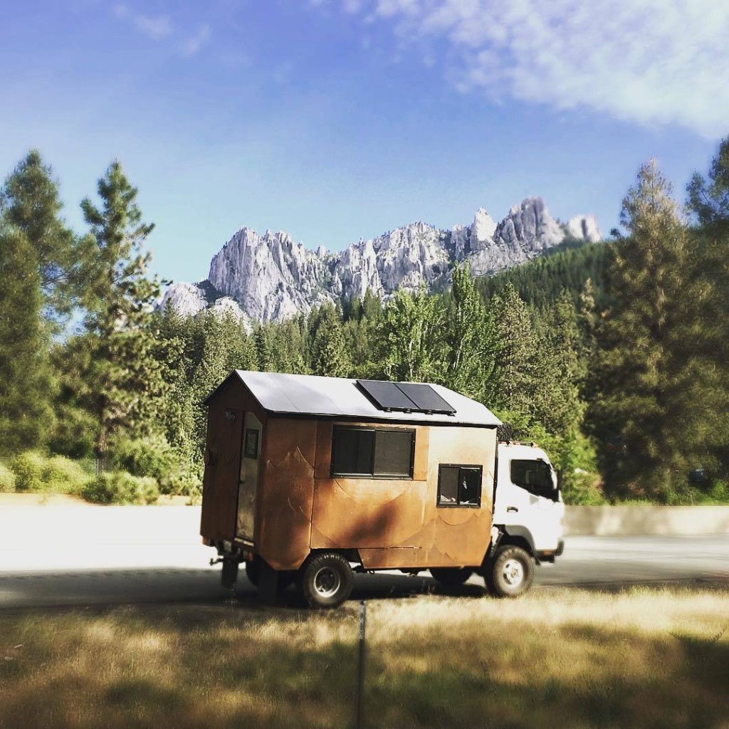 How to build your dream tiny house