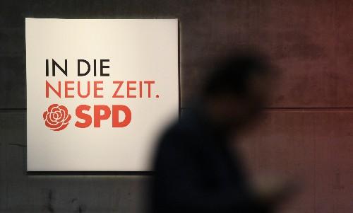 SPD-Co-Chef will Spitzensteuersatz erhöhen