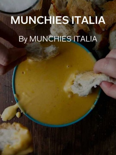 Scopri le nuove tendenze sul cibo nelle riviste di Munchies