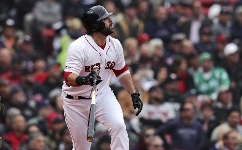 All or nothing: Home runs, strikeouts on pace for records