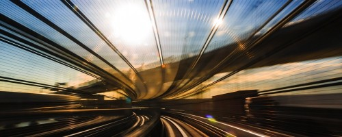 The Acceleration of Acceleration: How The Future Is Arriving Far Faster Than Expected