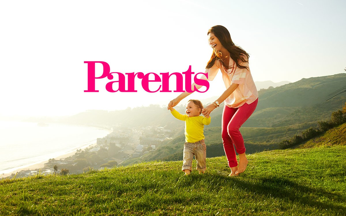 Parents (Magazine) Does Understand...And Launches on Flipboard