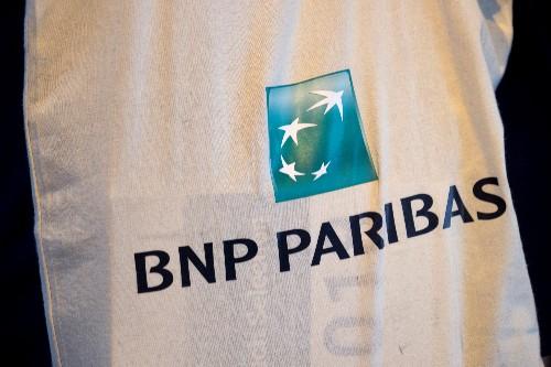 BNP Paribas supprime 10% de ses effectifs dans la gestion d'actifs à Paris