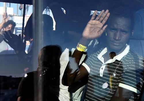 Les migrants recueillis à bord de l'Open Arms sont en danger, selon l'ONG