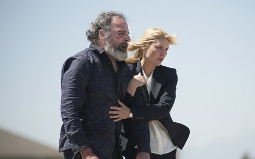 CIA Agents Assess: How Real Is 'Homeland'?