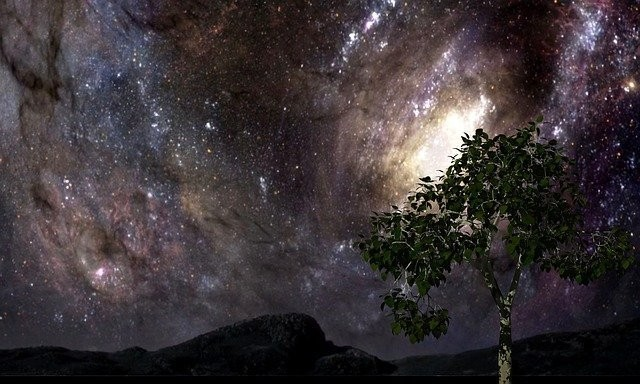 The truth about the mysterious center of the universe