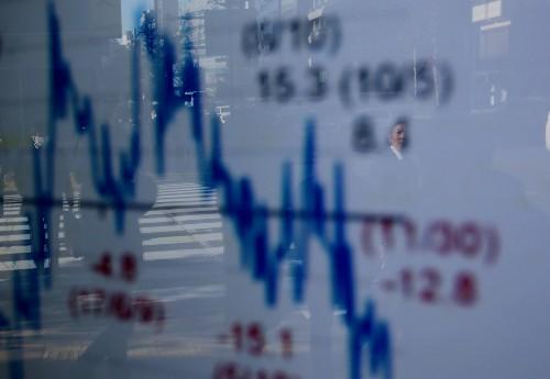 Asian shares climb, wager all on dovish Fed, trade hopes revive