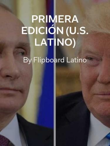 Top 5 de noticias de las Américas (semana del 3 al 7 de julio)