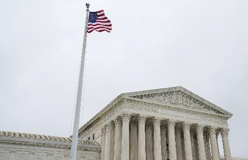 Supreme Court strikes down stiff firearms penalties