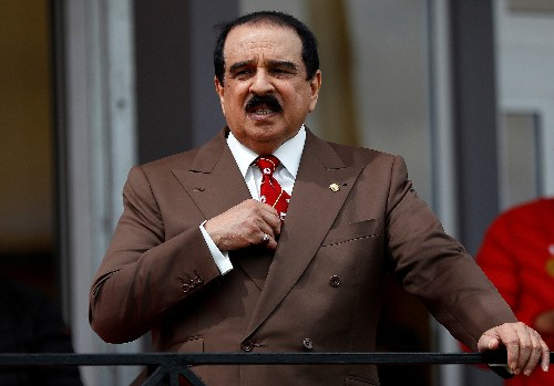Bahrain king reinstates nationality to 551 citizens tried in courts