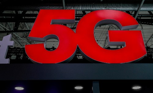 Britain's 5G network security review ongoing: PM May's spokesman