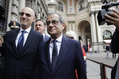 UniCredit bank promoting Chinese-Italian cooperation