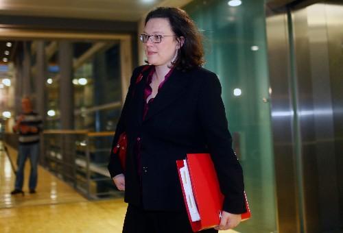 SPD hadert mit Sondierungsergebnis - Union bleibt hart