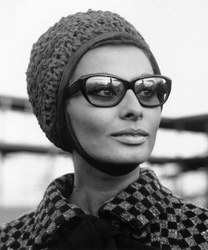 The Most Iconic Sunglasses of All Time