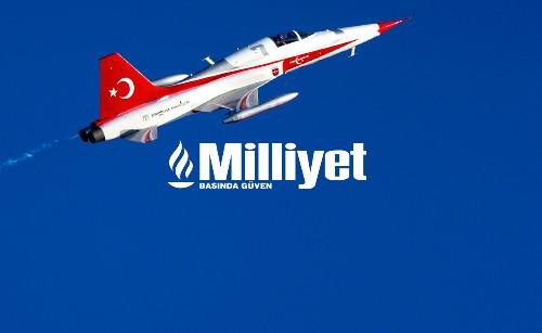 Milliyet Flipboard Türkiye'de