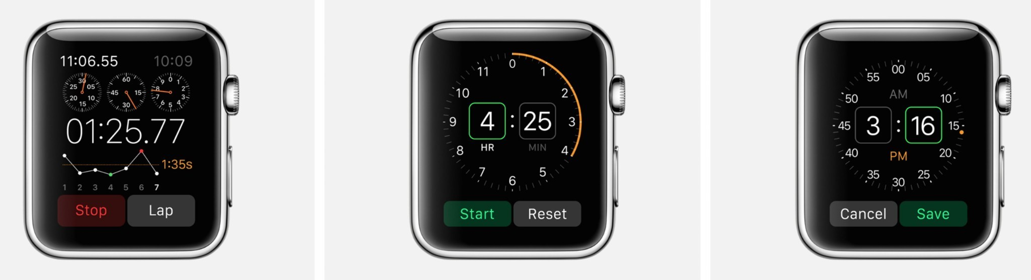 Jony Ive says Apple Watch will include Fitbit-like silent alarm clock feature to wake you up