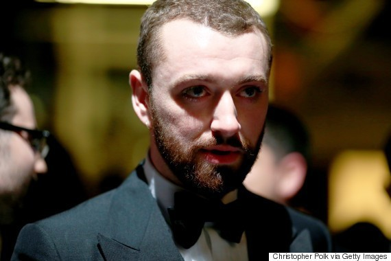 Sam Smith Quits Twitter Following Oscars Speech Backlash And Dustin Lance Black Row