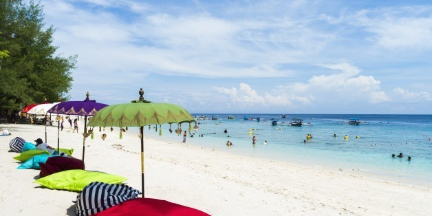 14 Ways To Experience Exotic Bali