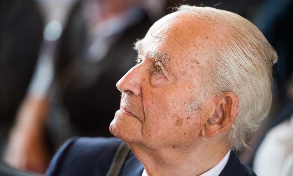 Auschwitz guard set to hear verdict in Holocaust murder trial