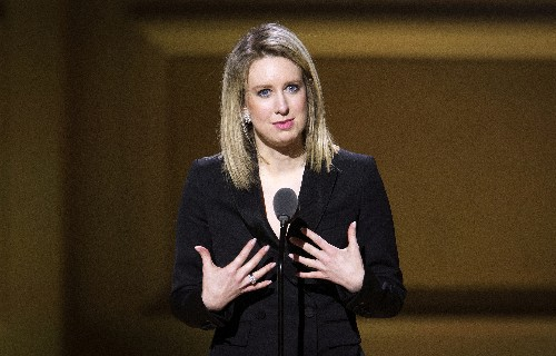 ABC documentary on Theranos features ex-CEO deposition tapes