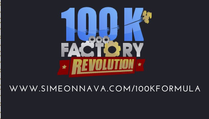 #Donaldtrump #100kfactory How TWO GUYS Went Feom Zero to $30k/Month With 1 Simple Website? www.simeonnava.com/100kformula